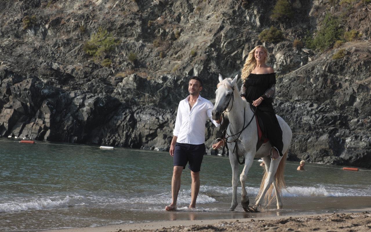 Amara Dolce Vita Luxury ТурцияТекирова_108