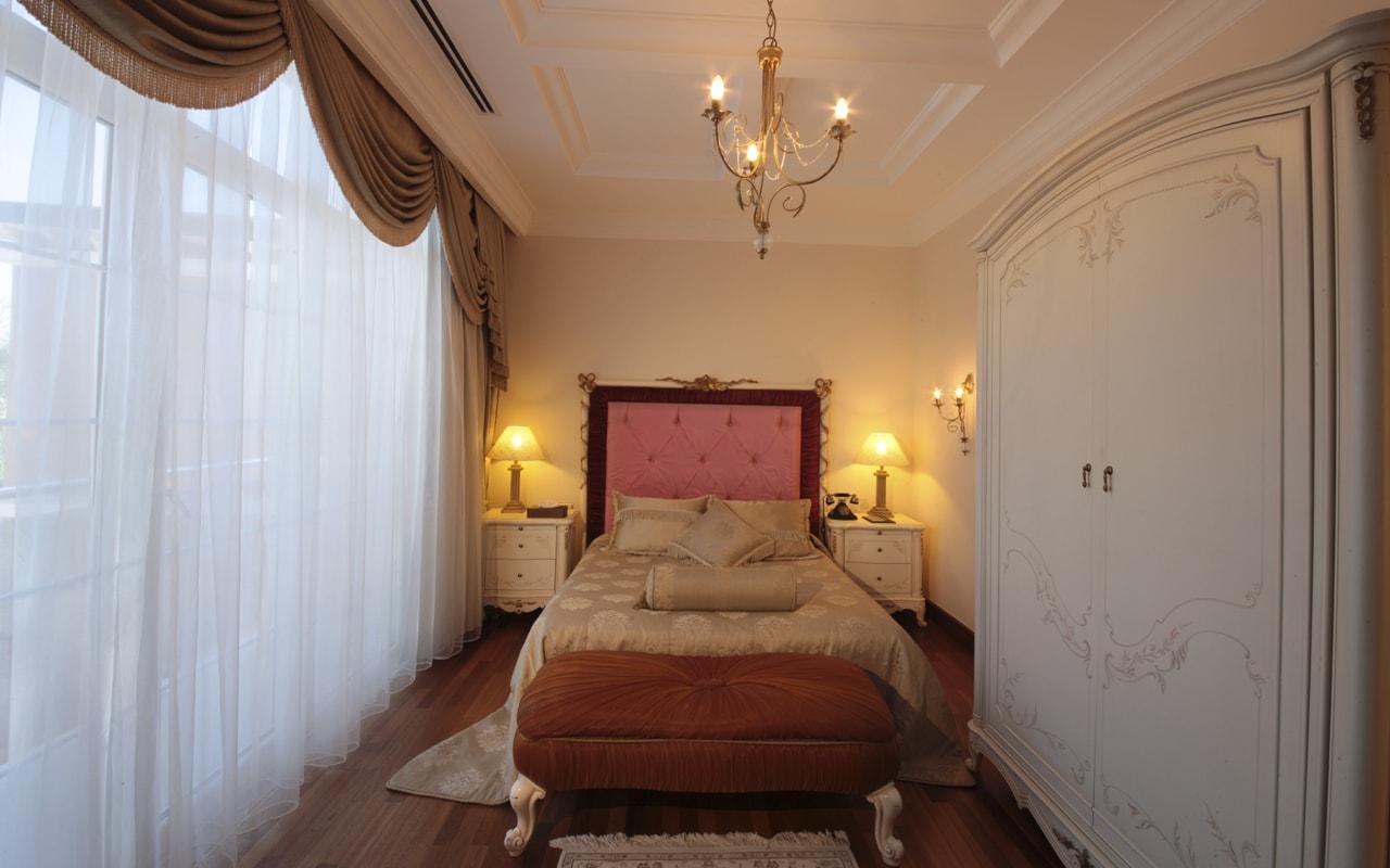 Amara Dolce Vita Luxury ТурцияТекирова_161