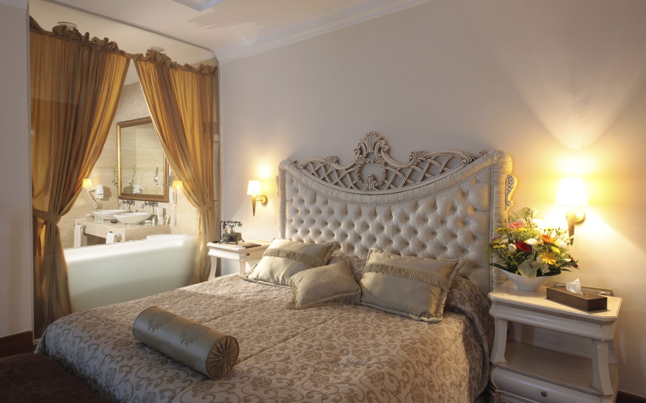 Amara Dolce Vita Luxury ТурцияТекирова_159