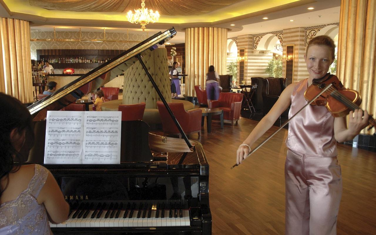 Amara Dolce Vita Luxury ТурцияТекирова_107