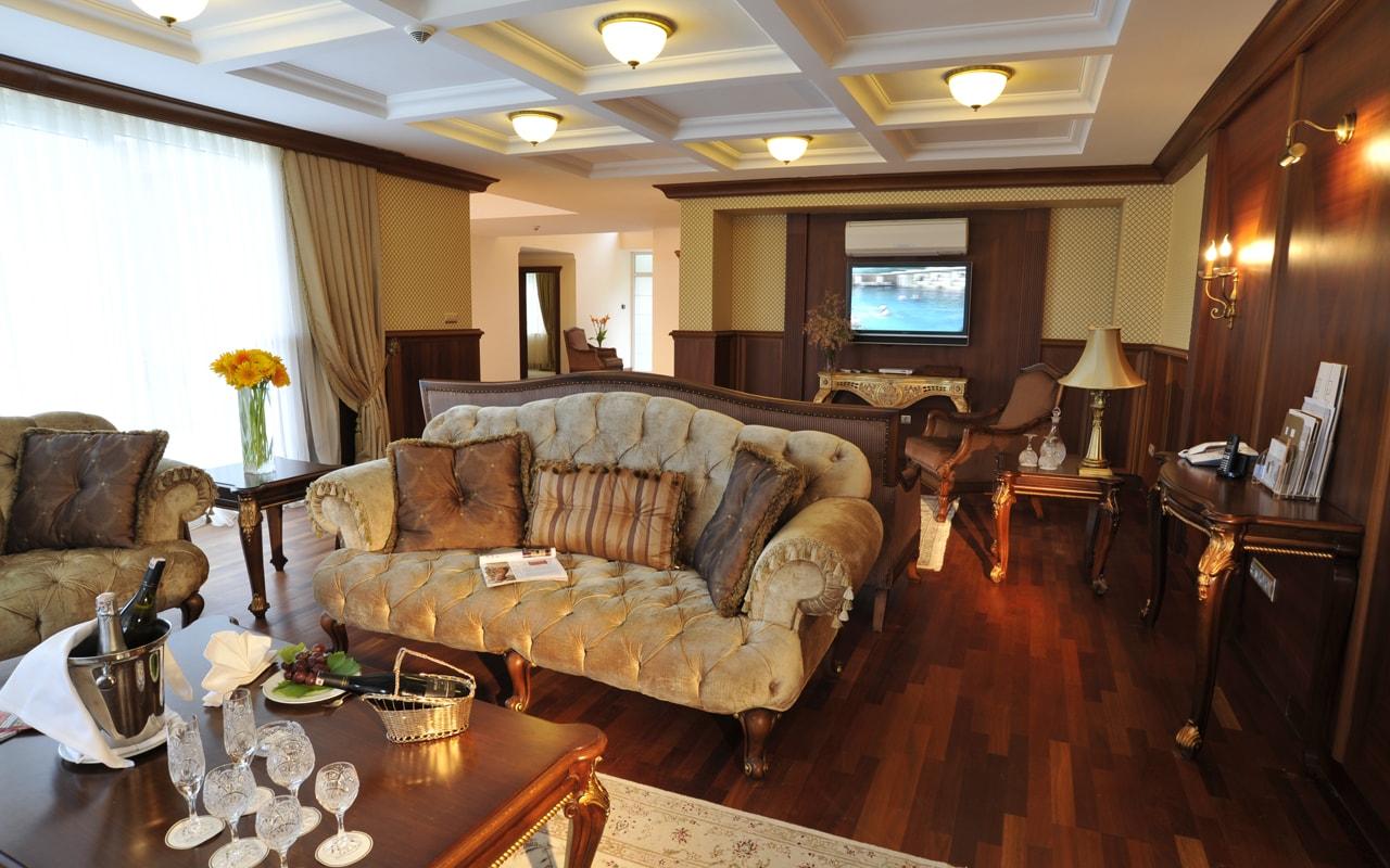 Amara Dolce Vita Luxury ТурцияТекирова_125