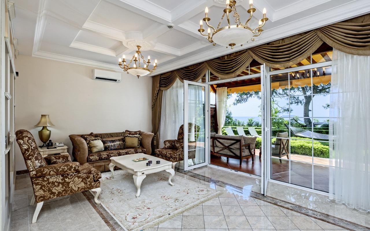 Amara Dolce Vita Luxury ТурцияТекирова_122
