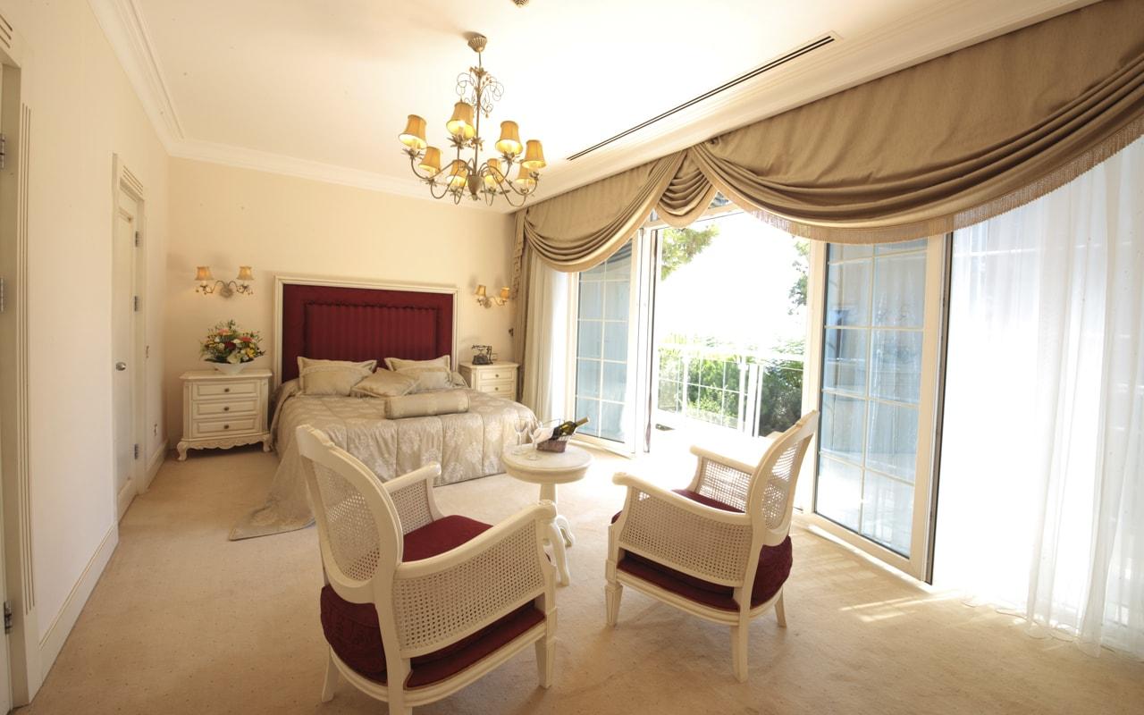 Amara Dolce Vita Luxury ТурцияТекирова_132