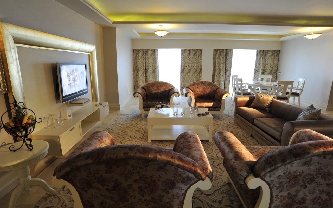 Amara Dolce Vita Luxury ТурцияТекирова_139