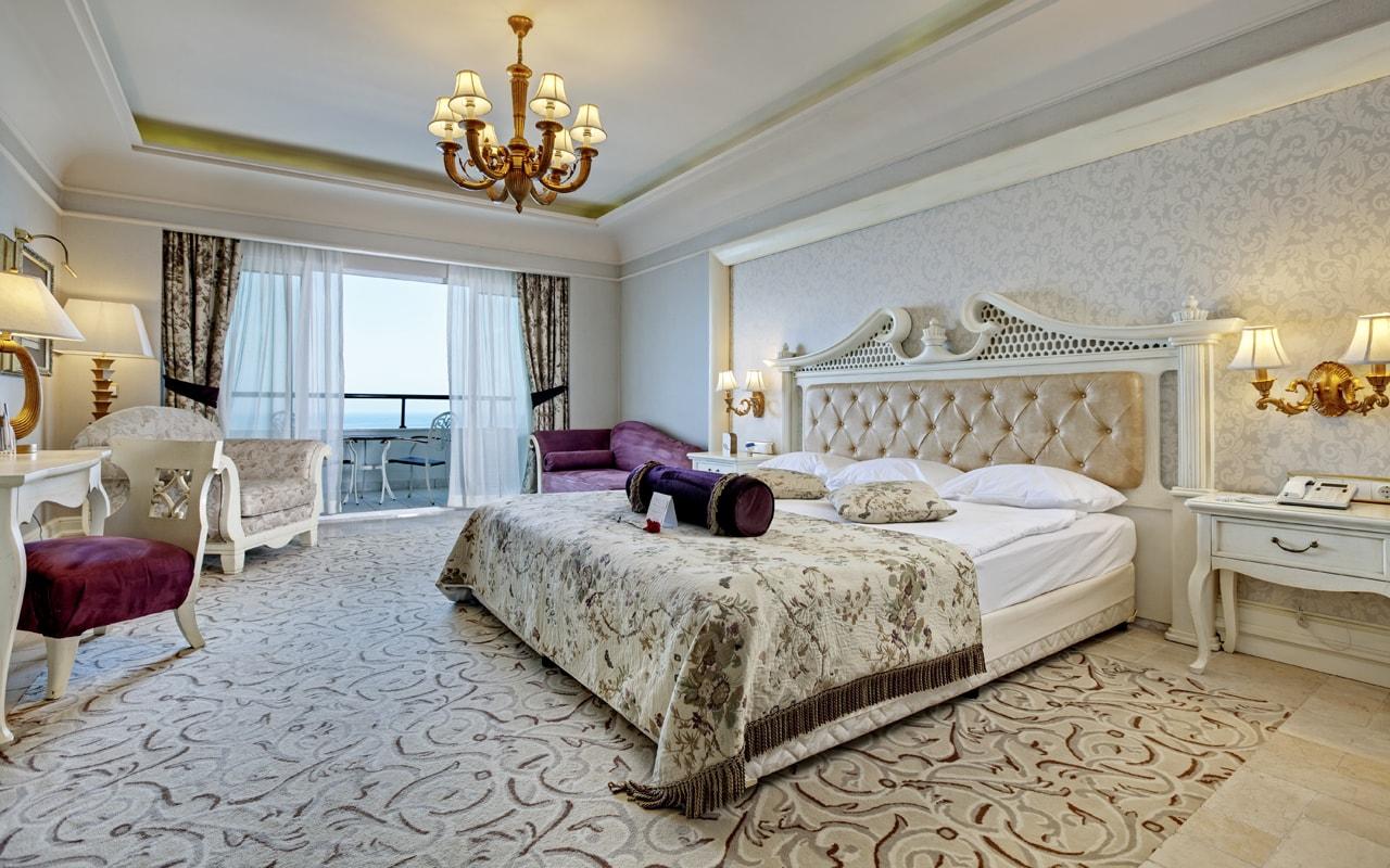Amara Dolce Vita Luxury ТурцияТекирова_143