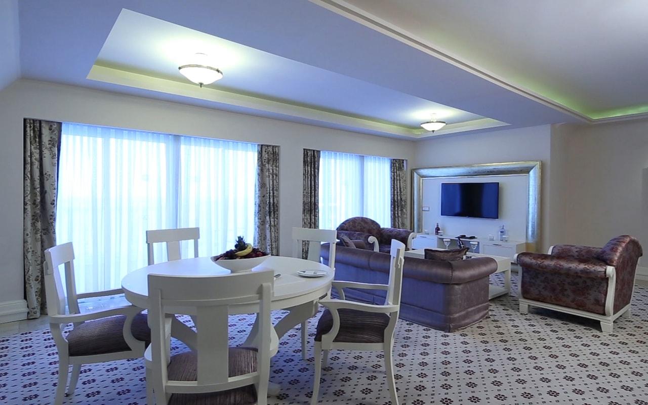 Amara Dolce Vita Luxury ТурцияТекирова_151