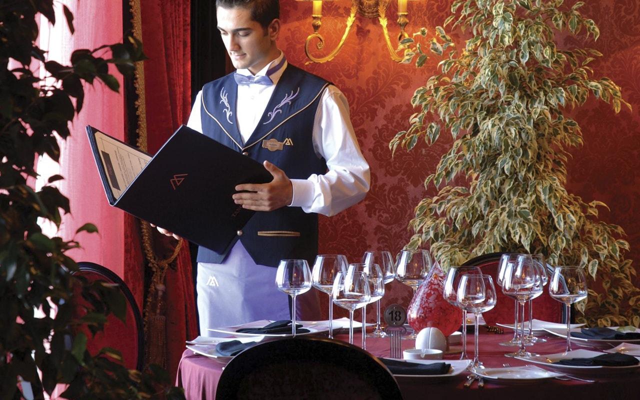 Amara Dolce Vita Luxury ТурцияТекирова_73