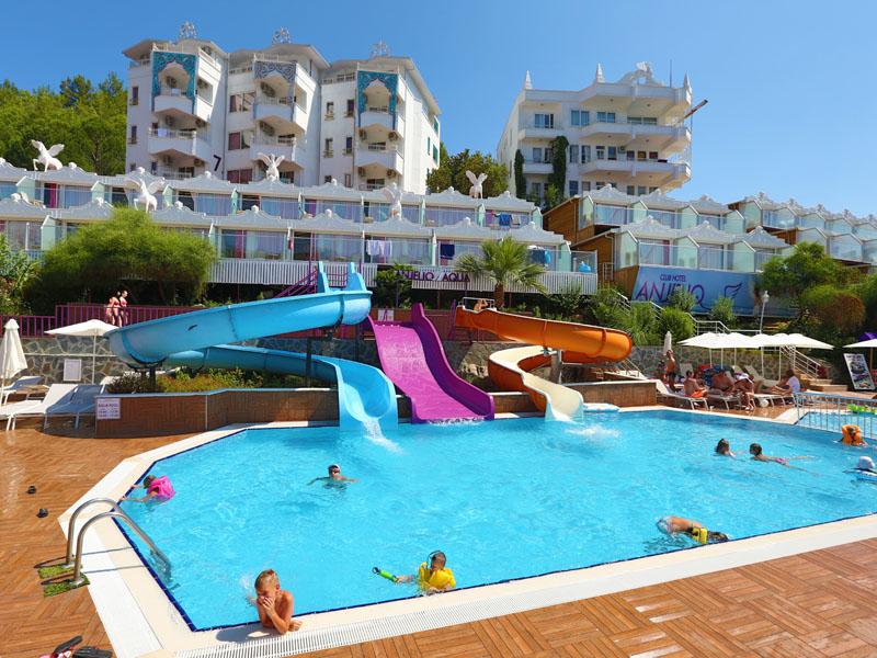 фото club hotel anjelique 4
