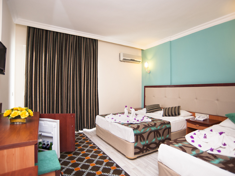 Concordia Celes Hotel ТурцияАлания_2