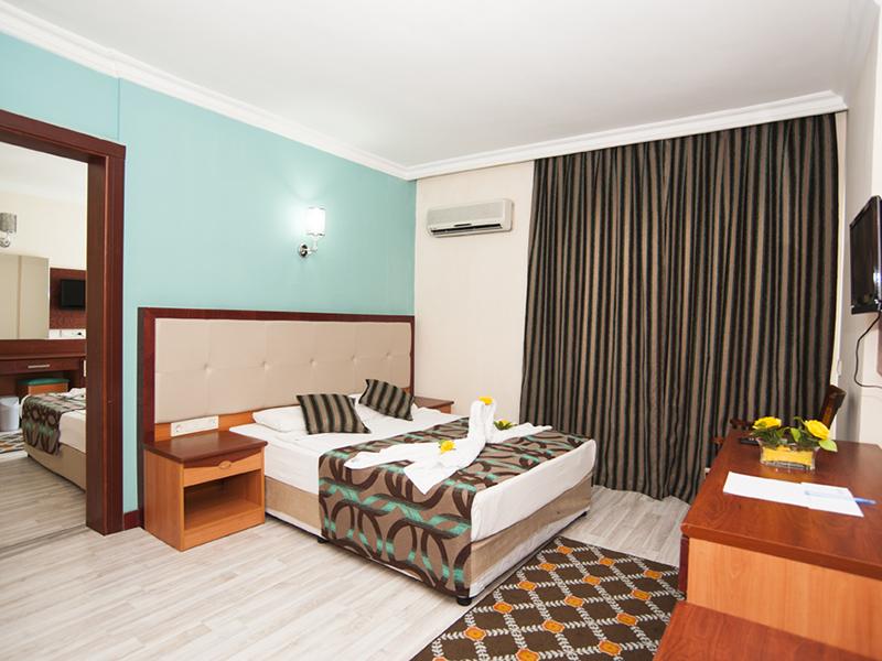 Concordia Celes Hotel ТурцияАлания_3