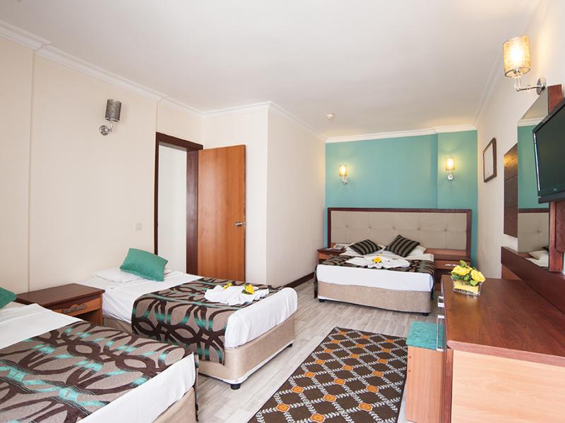 Concordia Celes Hotel ТурцияАлания_4