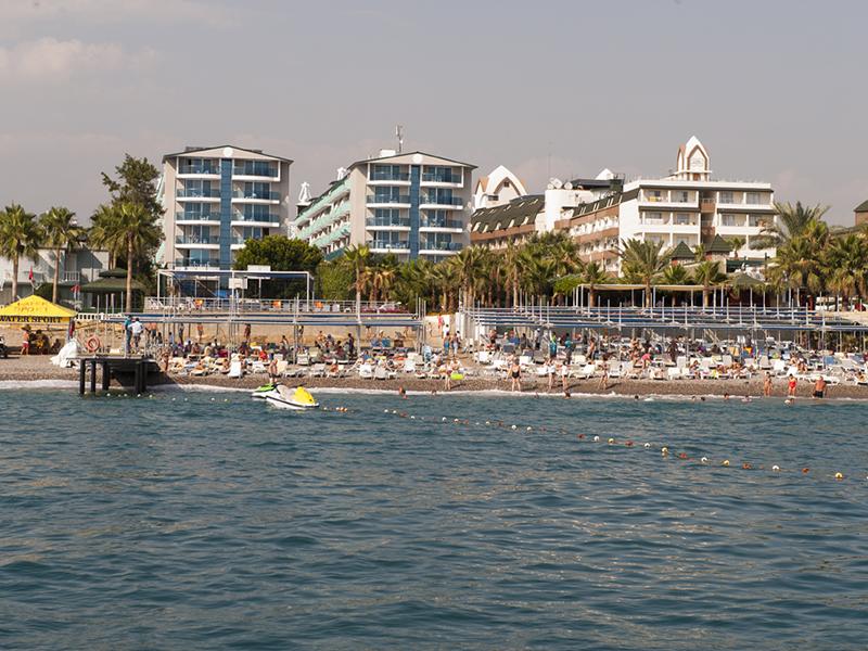 Concordia Celes Hotel ТурцияАлания_7