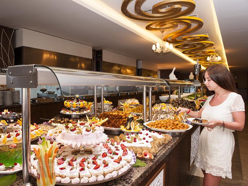 Concordia Celes Hotel ТурцияАлания_16