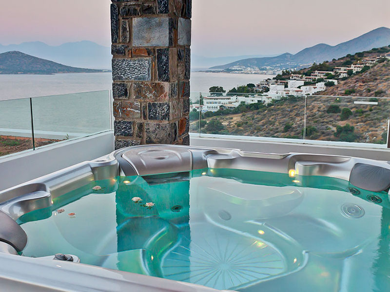 Deluxe Sea View with Jacuzzi4