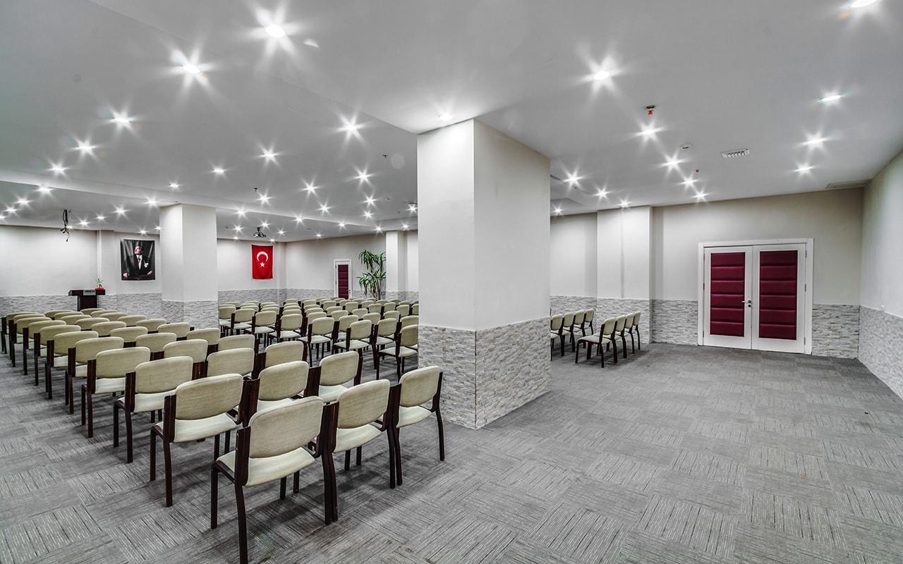 Armir Resort (Ex. Millennium Kemer) ТурцияКемер_12