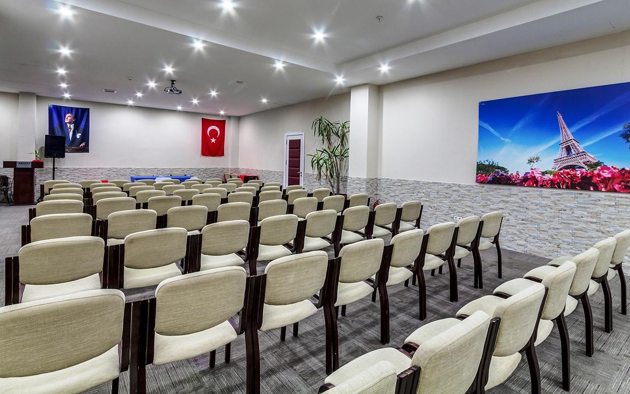 Armir Resort (Ex. Millennium Kemer) ТурцияКемер_11