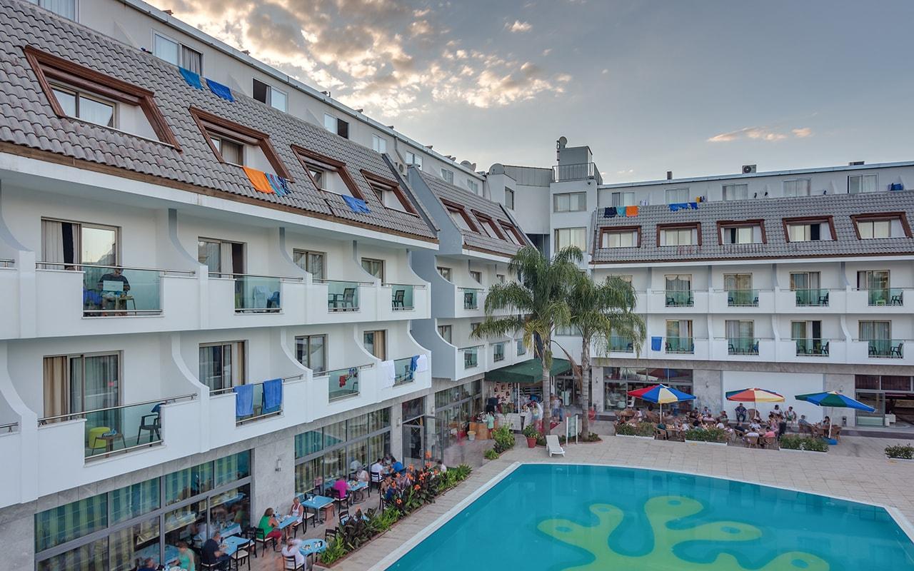 Armir Resort (Ex. Millennium Kemer) ТурцияКемер