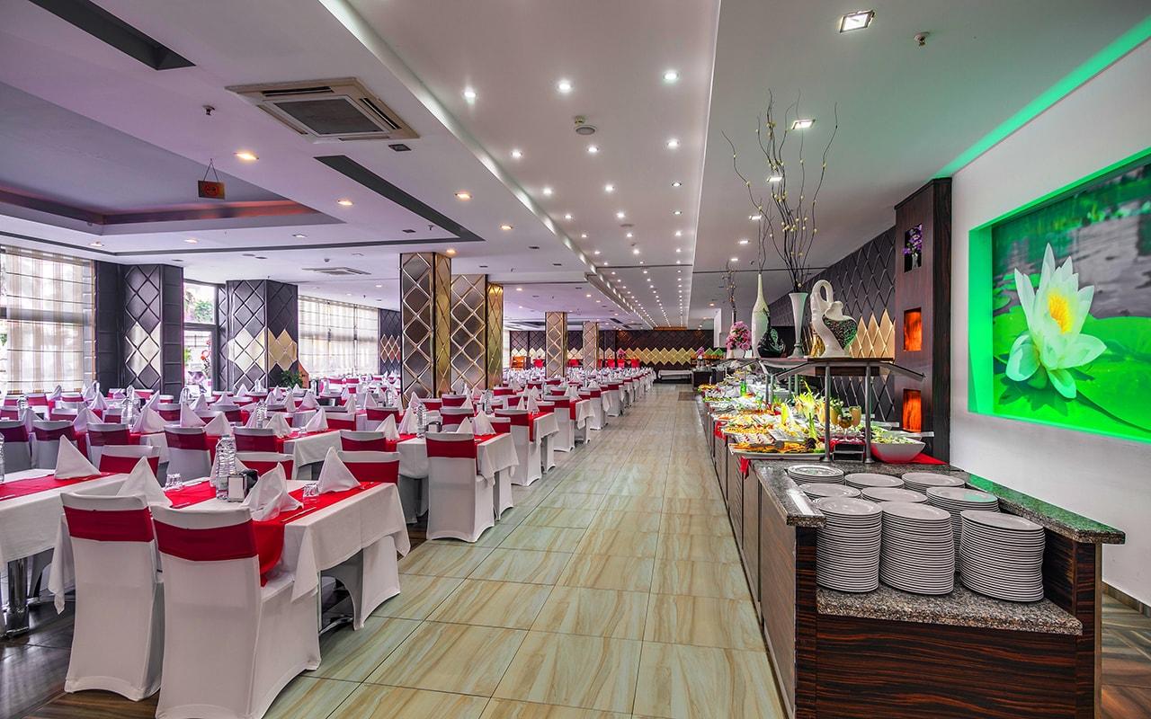 Armir Resort (Ex. Millennium Kemer) ТурцияКемер_8