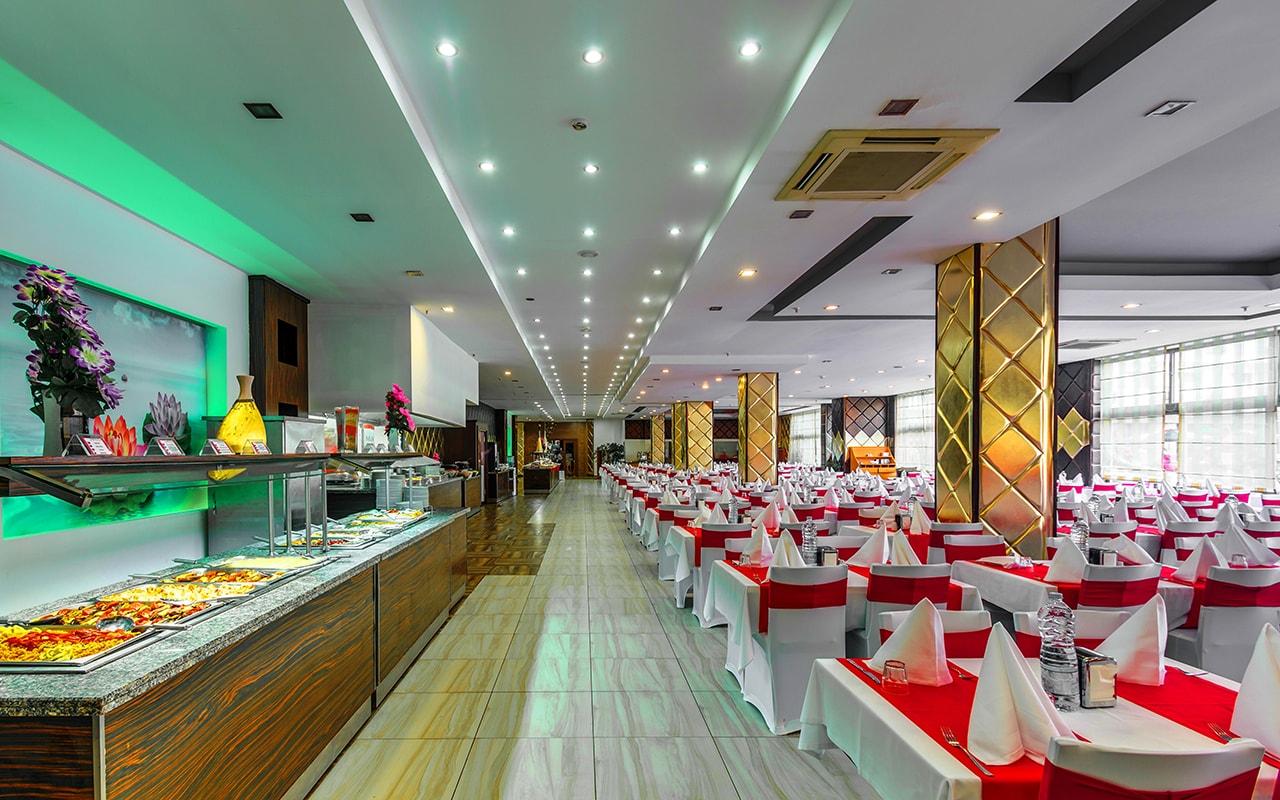 Armir Resort (Ex. Millennium Kemer) ТурцияКемер_7