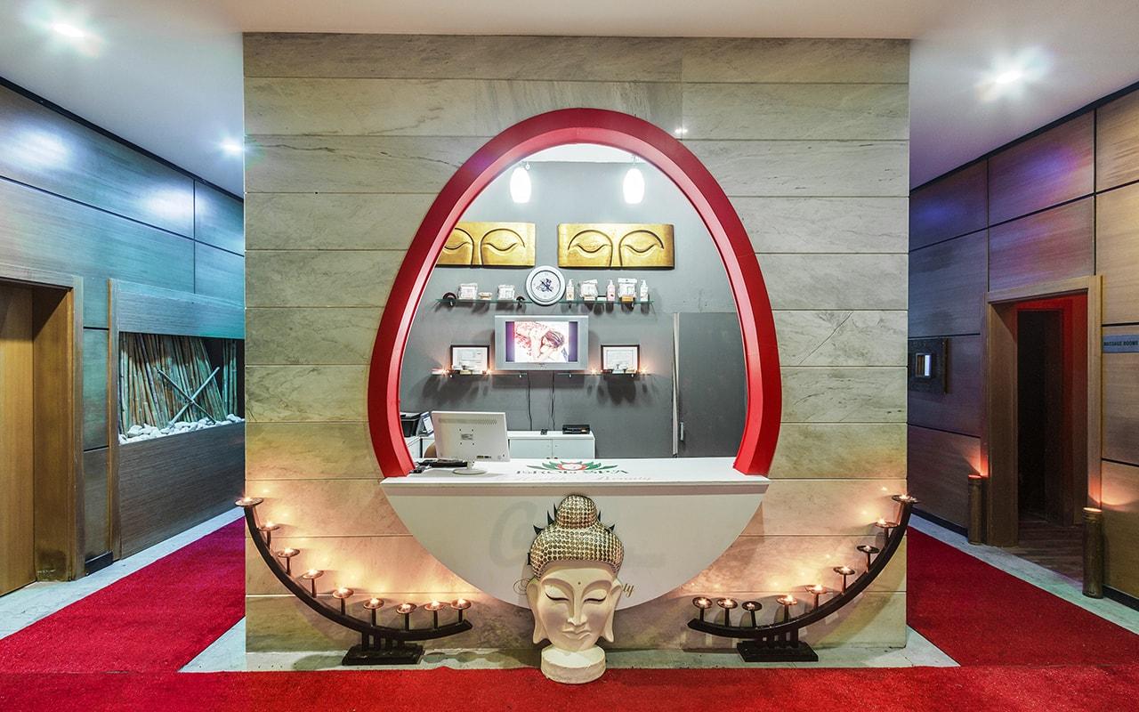 Armir Resort (Ex. Millennium Kemer) ТурцияКемер_13
