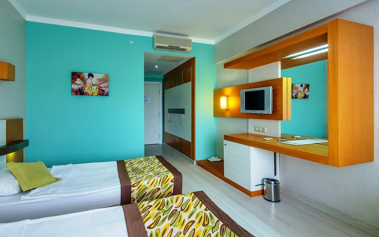Armir Resort (Ex. Millennium Kemer) ТурцияКемер_19