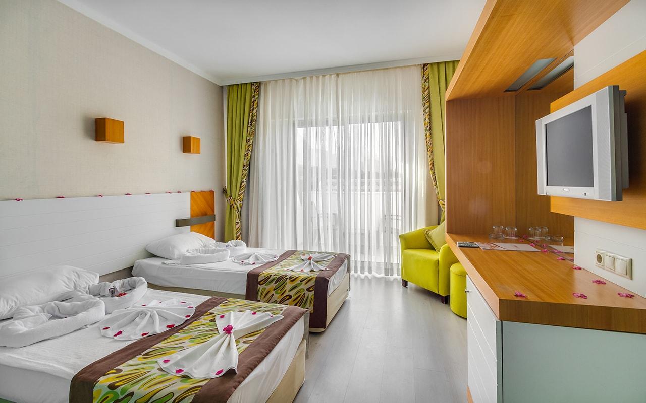 Armir Resort (Ex. Millennium Kemer) ТурцияКемер_18