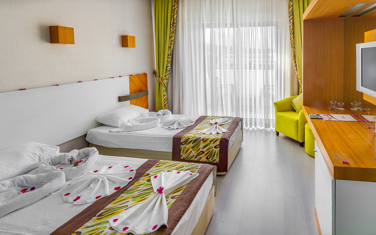 Armir Resort (Ex. Millennium Kemer) ТурцияКемер_20