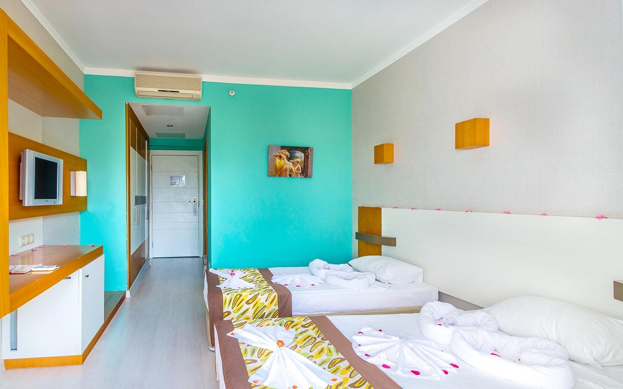 Armir Resort (Ex. Millennium Kemer) ТурцияКемер_17