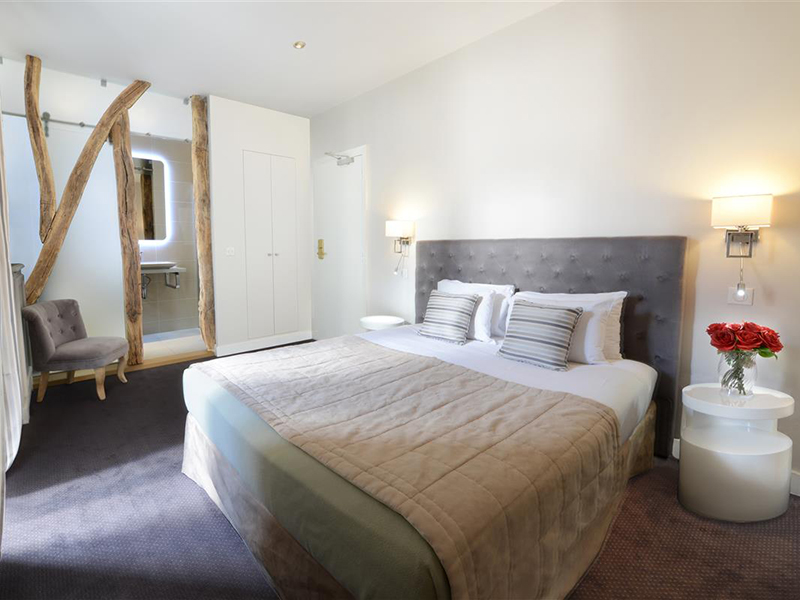 Superior double room4