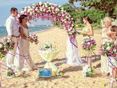 Таиланд Желтый песок (5)