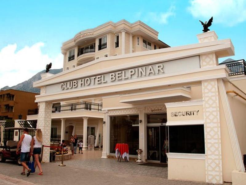 Картинки по запросу Club Hotel Belpinar 4*