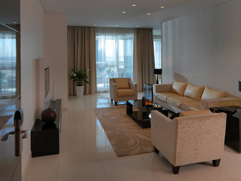 damac maison canal view 2 bedroom2