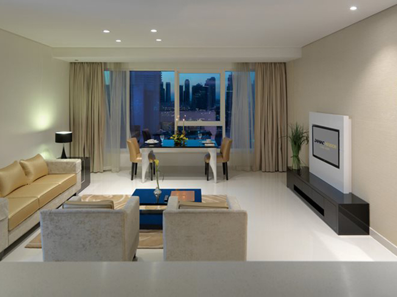 damac maison canal view 2 bedroom3