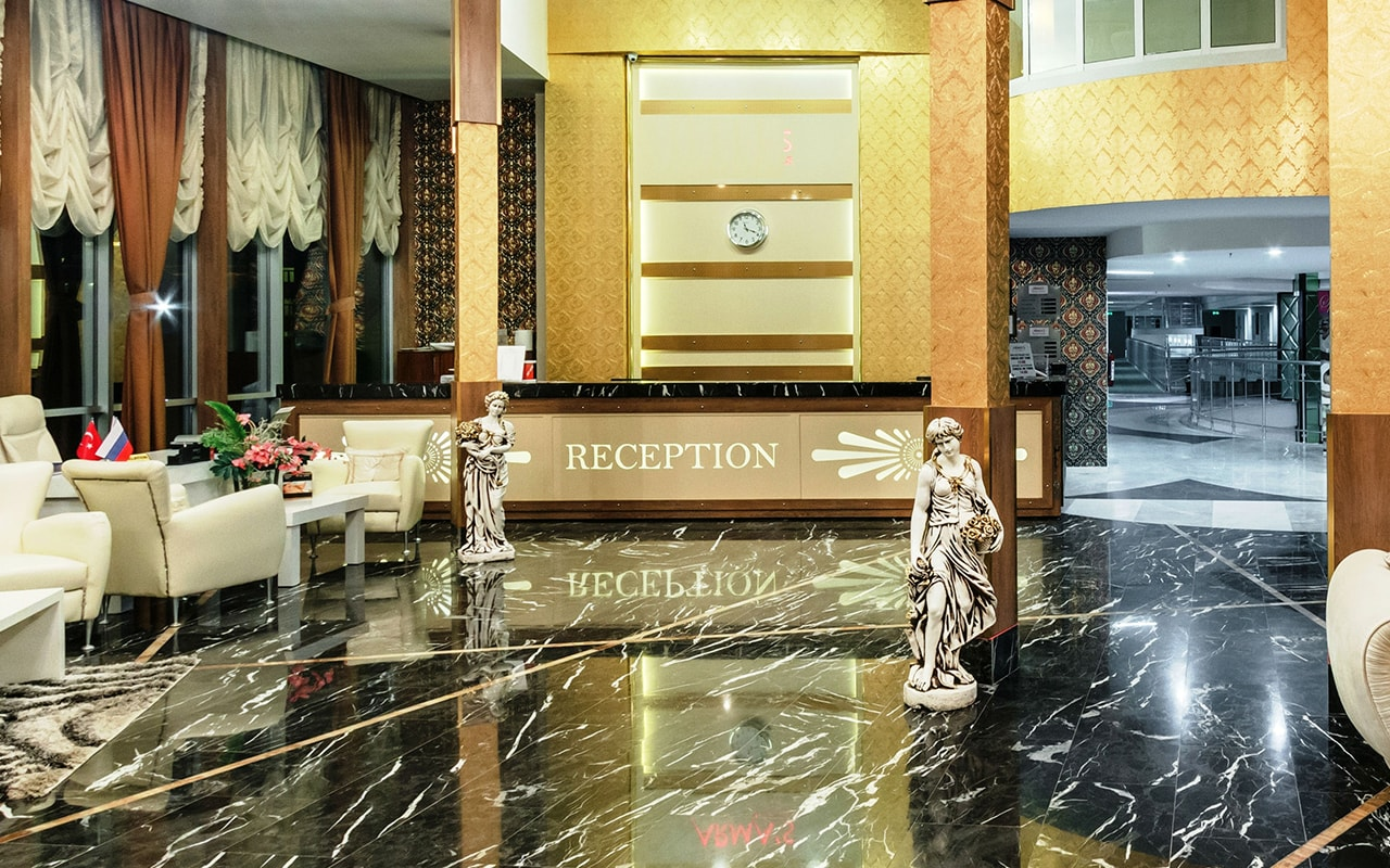 Armir Resort (Ex. Millennium Kemer) ТурцияКемер_6
