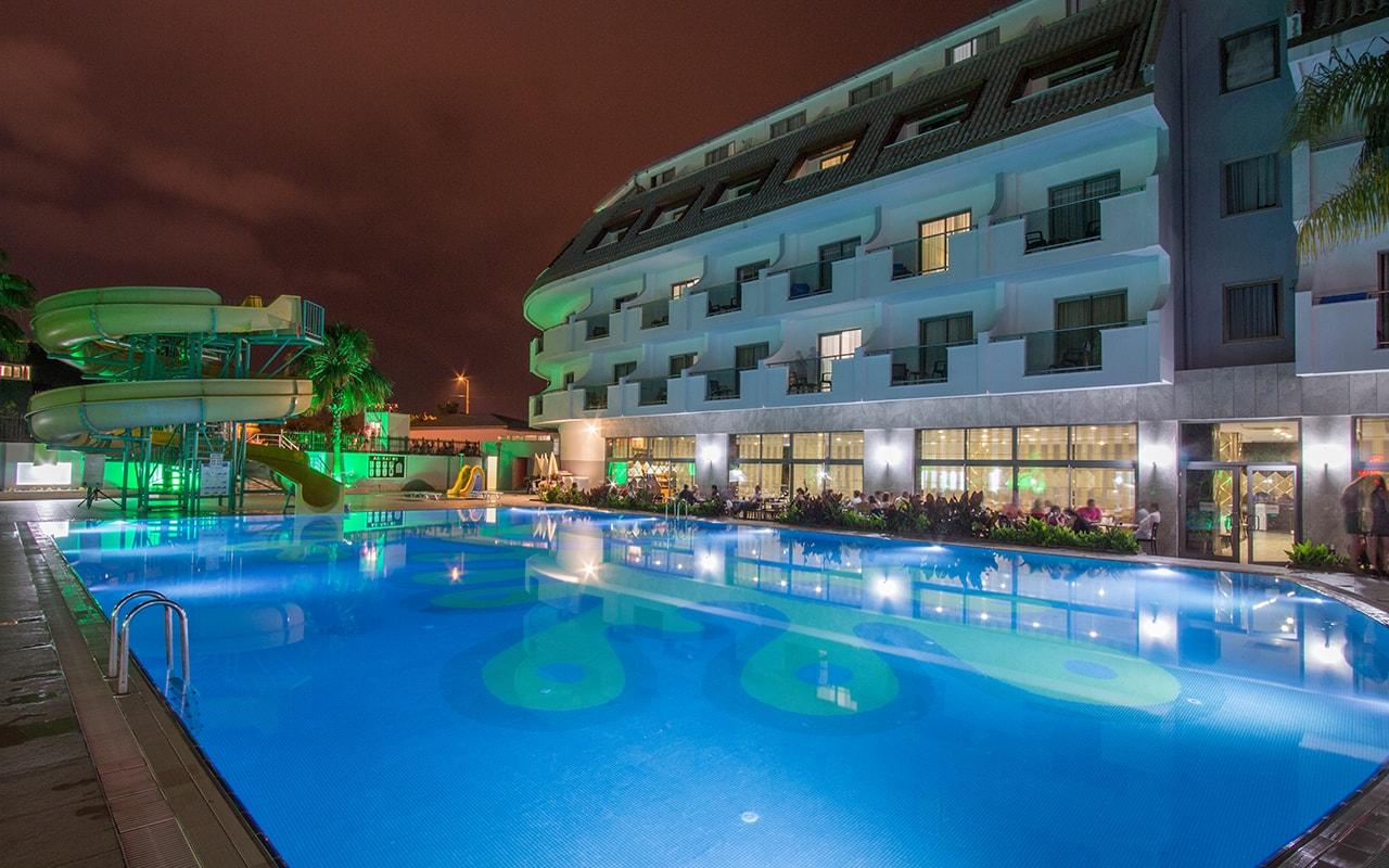 Armir Resort (Ex. Millennium Kemer) ТурцияКемер_5