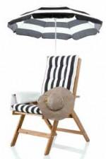 отдых,-лежак,-зонтик