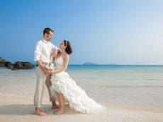 Thailand wedding. Свадьба в тайланде