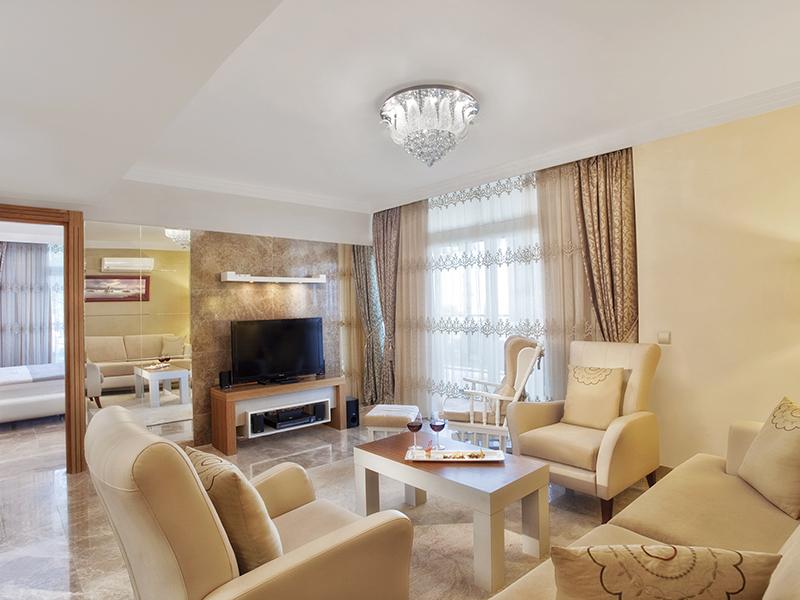 Alva Donna World Palace ТурцияКириш_61