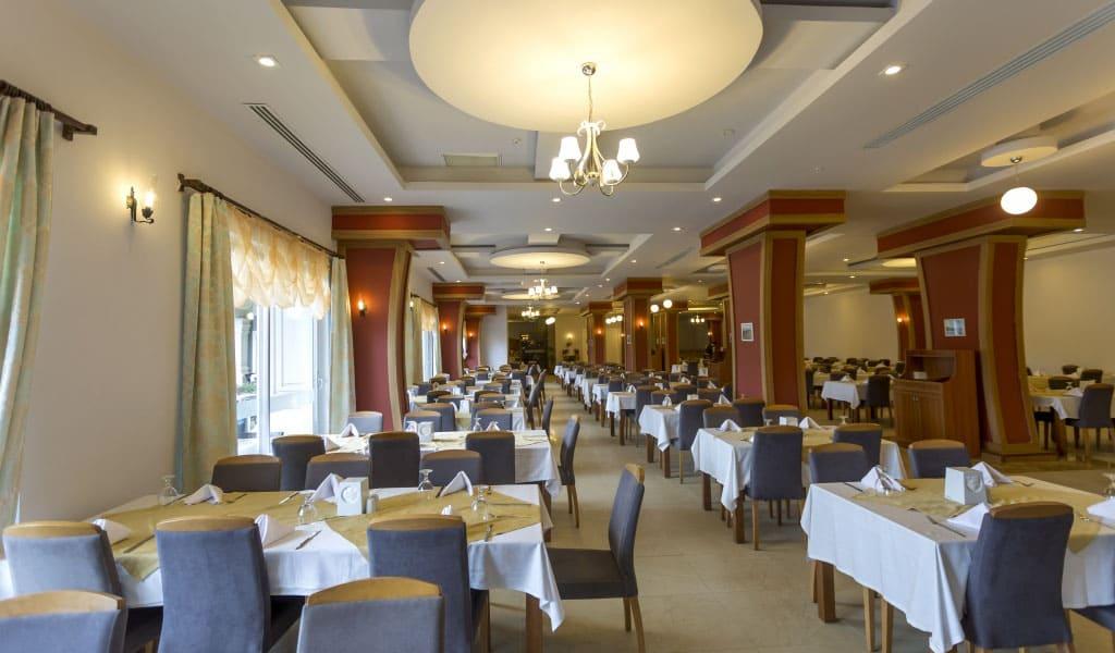 Senza The Inn Resort & Spa ТурцияТурклер_12