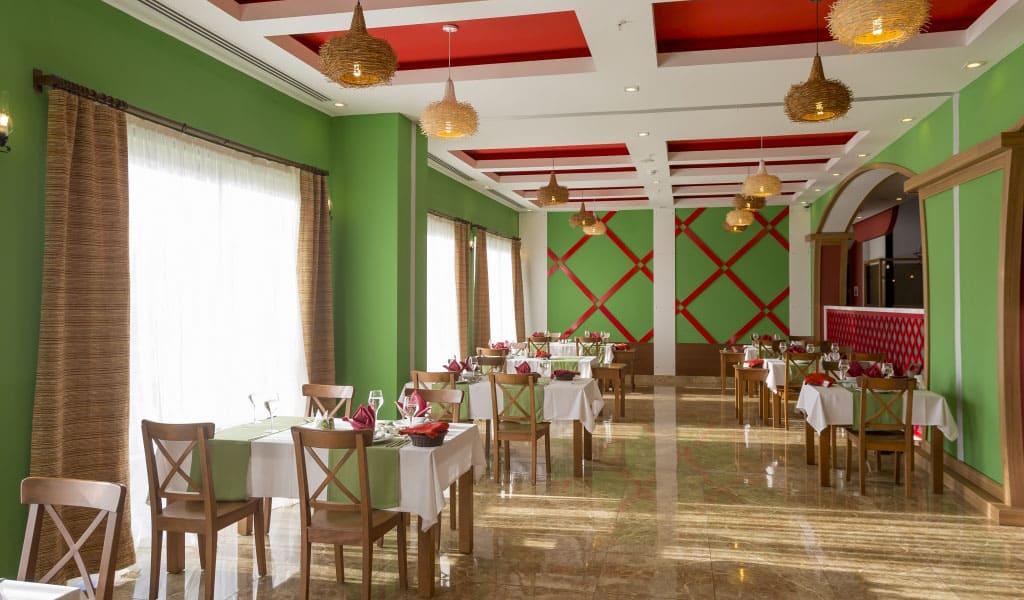 Senza The Inn Resort & Spa ТурцияТурклер_13