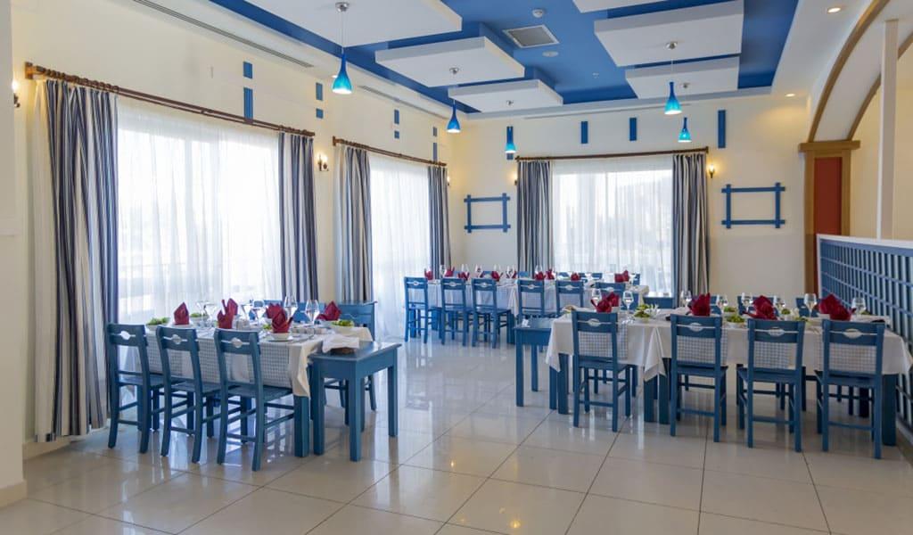 Senza The Inn Resort & Spa ТурцияТурклер_15