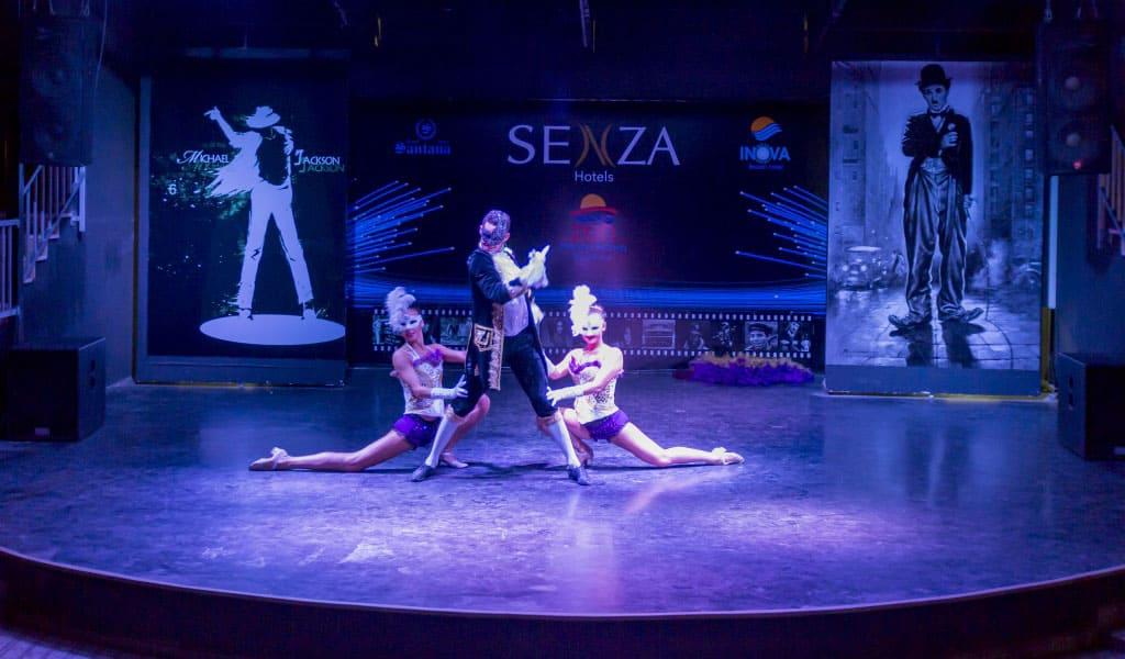 Senza The Inn Resort & Spa ТурцияТурклер_23