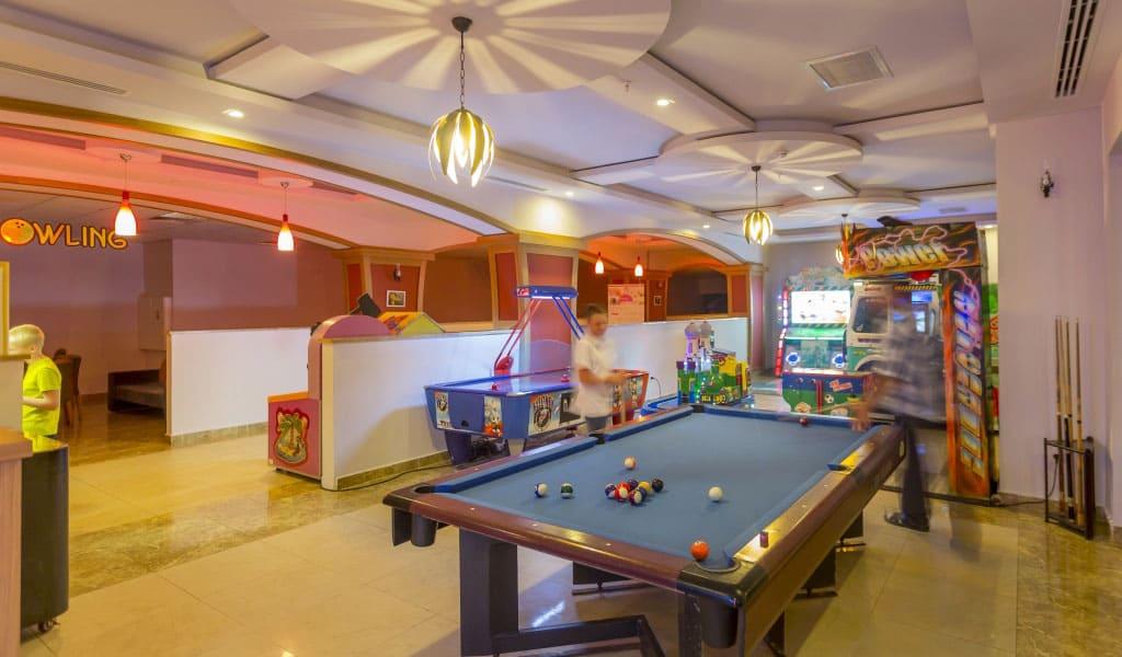 Senza The Inn Resort & Spa ТурцияТурклер_24