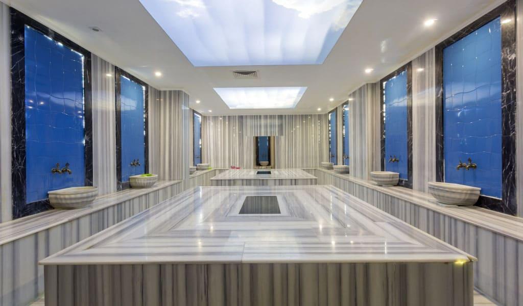 Senza The Inn Resort & Spa ТурцияТурклер_25