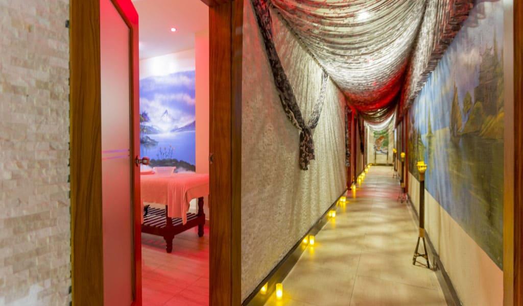 Senza The Inn Resort & Spa ТурцияТурклер_26