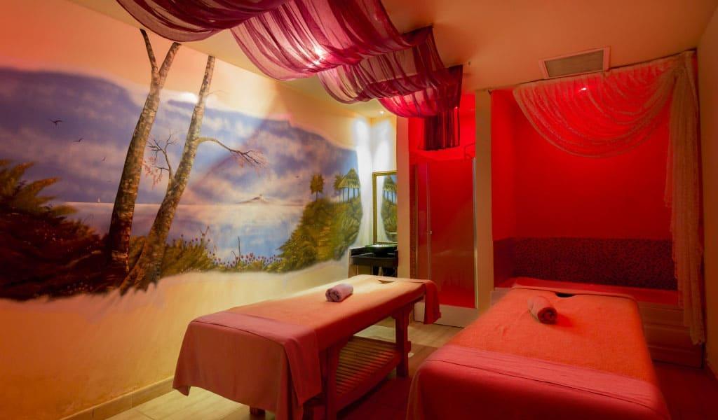 Senza The Inn Resort & Spa ТурцияТурклер_27