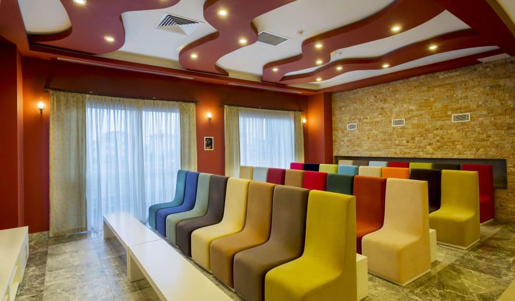 Senza The Inn Resort & Spa ТурцияТурклер_32