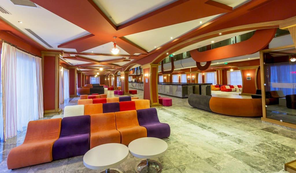 Senza The Inn Resort & Spa ТурцияТурклер_37