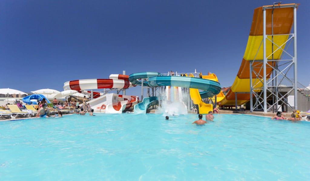 Senza The Inn Resort & Spa ТурцияТурклер_47