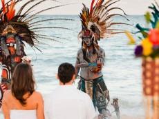 свадьба в мексике-1